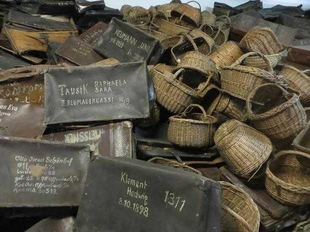 wycieczka z Krakowa do Auschwitz