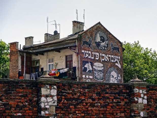 jewish krakow tour